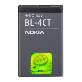 T6 power Baterie originál Nokia 5310 Xpress Music5310