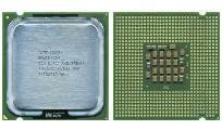 Intel Dvoujádrový procesor Intel Pentium Dual Core