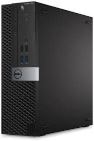 Dell Počítač Dell Optiplex 3040 SFF i5-6500