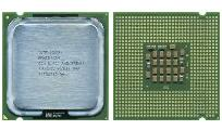 Intel Procesor Intel Pentium 4 521 (1M