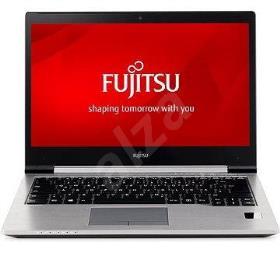 Fujitsu Siemens Fujitsu LifeBook U745