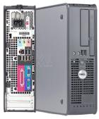 Dell Optiplex 380 SFF - stav