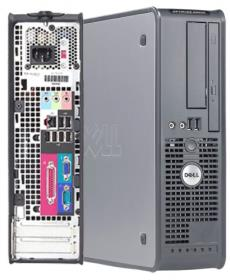 Dell Optiplex 380 SFF - stav