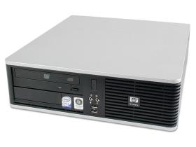 HP Compaq dc7800p SFF - stav