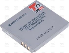 T6 power Baterie T6 power NB-4L