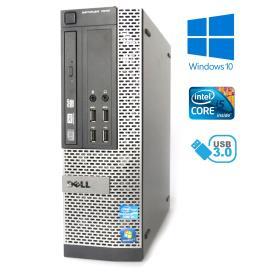 Dell Optiplex 7010 SFF - Intel