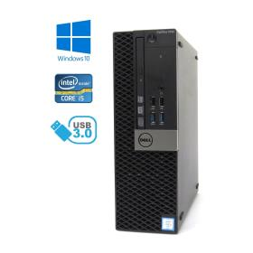 Dell Optiplex 7040 SFF - Intel