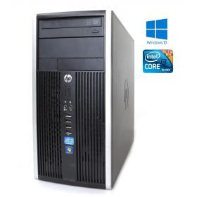 HP Compaq Pro 6200 MT -