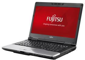 Fujitsu Siemens Fujitsu LifeBook S752