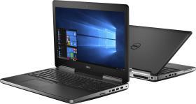Dell Precision 7520 stav B
