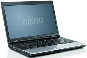 Fujitsu Siemens Fujitsu LifeBook E752