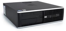 HP Compaq 8200 Elite SFF stav