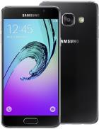 Samsung Galaxy A3 (2016) Black -