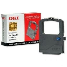 OKI Kompatibilní páska 01126301 pro tiskárny OKI