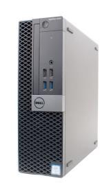 Dell Optiplex 5040 SFF 120 SSD