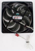 TUF Cooler Master A12025-20RB-3BN-F1