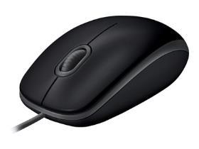 Logitech B110 Silent  Myš