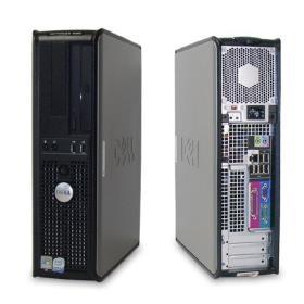Dell OptiPlex 360 DT - kategorie