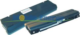 Mobile-Energy Baterie Fujtisu Siemens LifeBook P1510 /