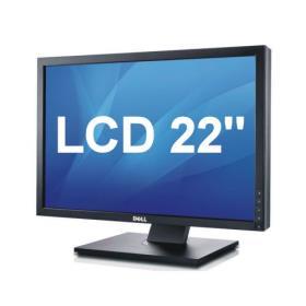 MIX ZNAČEK LCD 22 TFT MIX značek -