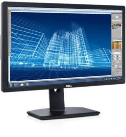 Dell LCD 24 IPS DELL U2413; -