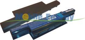 Mobile-Energy Baterie ACER Aspire 4551 / 4741