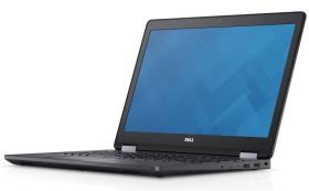 DELL Latitude E5570; Core i5-6300U 16GB