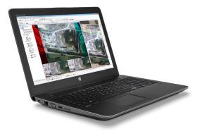 HP Zbook 15 G3; Core i7