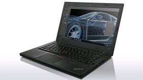 Lenovo ThinkPad T460; Core i5 /