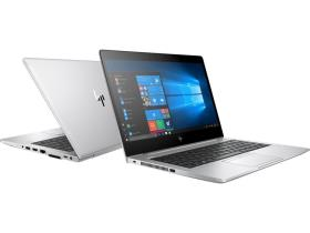 HP EliteBook 840 G6; Intel Core