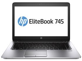 HP EliteBook 745 G2; AMD PRO