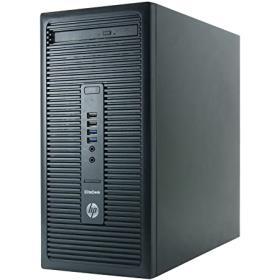 HP Elitedesk 705 G2; AMD A4