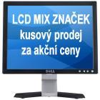 MIX ZNAČEK LCD 19 TFT MIX značek -